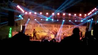 Somlata and the Aces live at Howrah