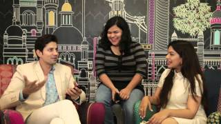 In Conversation With Sumeet Vyas & Nidhi Singh | TVF Permanent Roommates