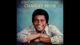 Charley Pride -- More To Me