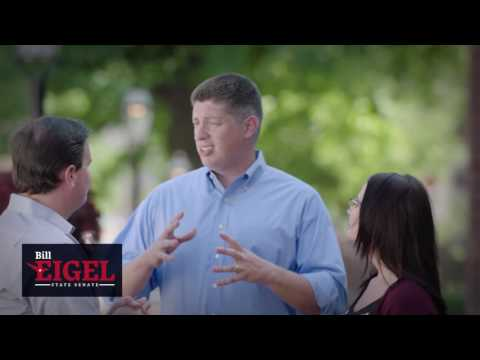 Bill Eigel for State Senate