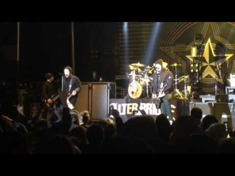 AlterBridge - Rise Today - Live - Peoria, IL 05/19/2017