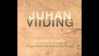 Juhan Viiding- Kahe rännumehe tee
