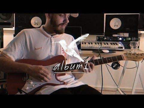 San Holo - album1 documentary pt. 1