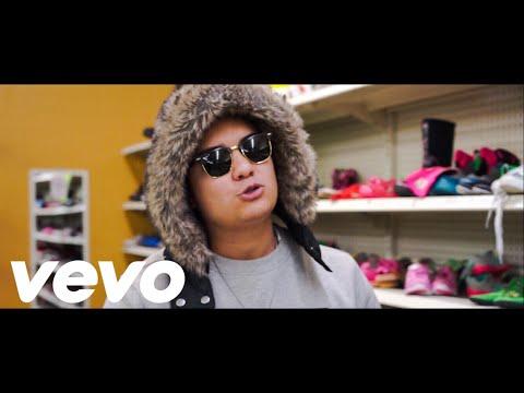 Thrifty Gang - Legit (Official Music Video)