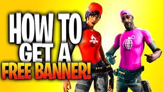 THESE ARE THE BEST SKINS IN FORTNITE - New Banner Brigade CUSTOMIZABLE Skins, Backbling and Glider!