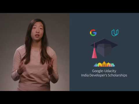 Google-Udacity Scholarship