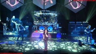 Dream Theater - Surrounded , Live Manchester Apollo England, Feb 9 2012