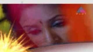 malayalam album song... Niranja Mizhiyum.....