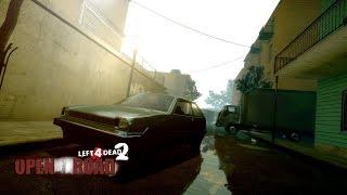 L4D2 - Speedrun #59 - Open Road in 3:32 Solo [TAS] thumbnail