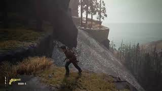 [PART 1] Uncharted 4 Casual Crushing Playthrough (Passive Stealth if possible)