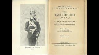Die Jesuiten in der europäischen Gesellschaft: General Boulanger und die Dreyfußaffäre