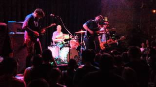 Into It. Over It. - Embracing Facts/Upstate Blues - live 2015 5-12 @ The Social, Orlando, FL