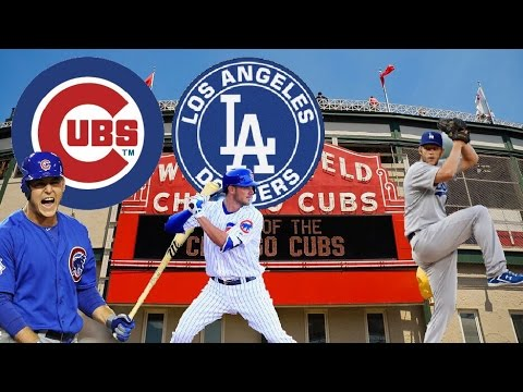 chicago cubs wewantthepennant  nlcs hype cubs  dodgers youtube