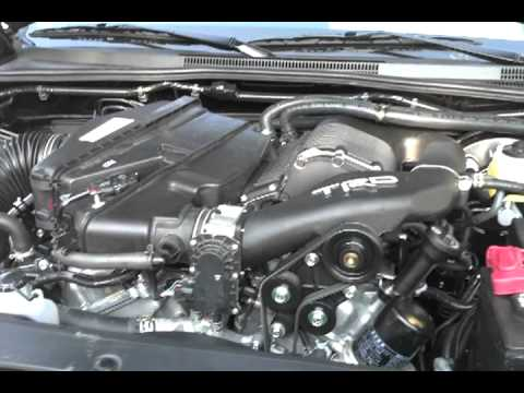 2012 toyota tacoma trd supercharger installed youtube. Black Bedroom Furniture Sets. Home Design Ideas