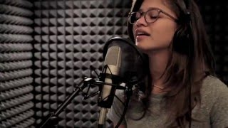 "Zendaya's ""Neverland"" Behind-The-Scenes 