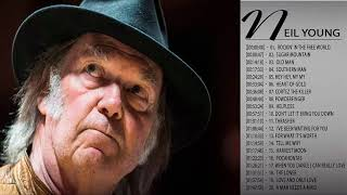 Neil Young Greatest Hits || Best Neil Young Songs