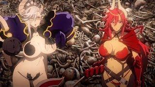 Lucifer VS Satan Sin: Nanatsu no Taizai AMV