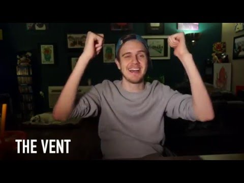 The Vent - Episode 3 - Quadriplegic Inpatient Rehab Phase 1