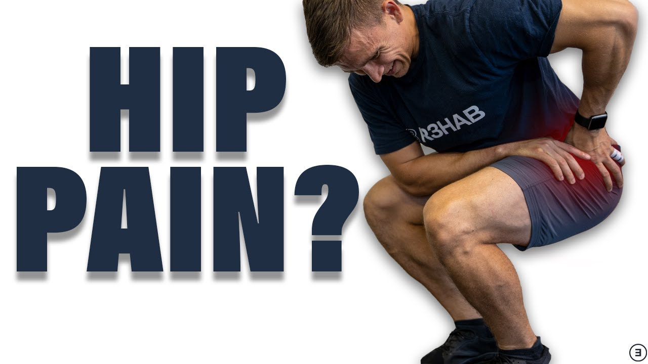Femoroacetabular Impingement (FAI) | Hip & Groin Pain (Rehab | Education | Exercises)