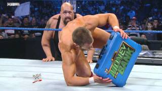 Download Friday Night SmackDown - SmackDown: Daniel Bryan vs. Mark Henry Mp3 and Videos