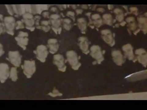Nazi War Criminal & Roman Catholic Cardinal Stepinac