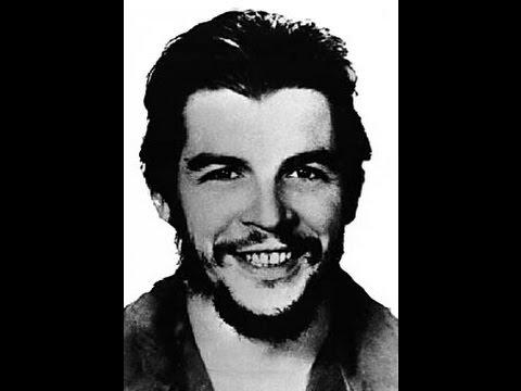 Che Guevaranin En Guzel Sozleri - YouTube