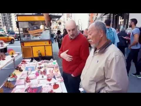 Gitomer Conversations: Can you sell on the street?