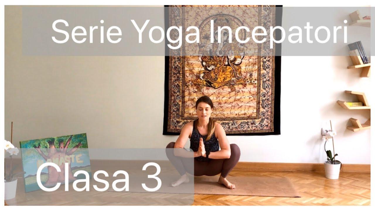 13 posturi de yoga in picioare, ideale pentru echilibru