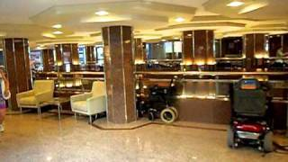 Hotel Marina Benidorm Spain  4 star