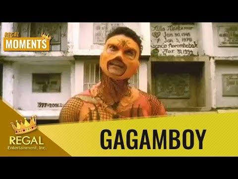 Regal Moments: Gagamboy - 'Ako po si Gagamboy! Ang inyong tagapagligtas!'