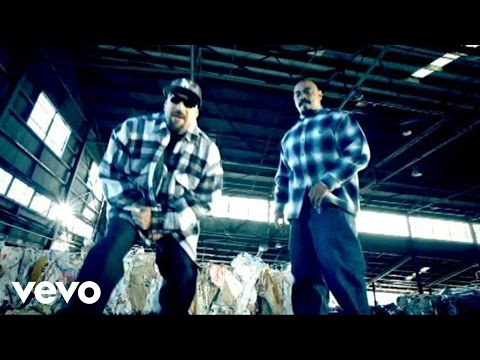 Cypress Hill - It Ain't Nothin' ft. Young De