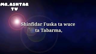Hameesu Breaker - Shimfidar Fuska Song with Lyrics