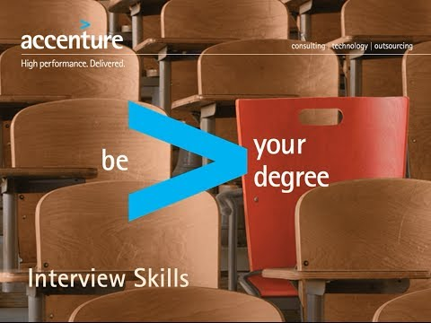 Interview Skills Video