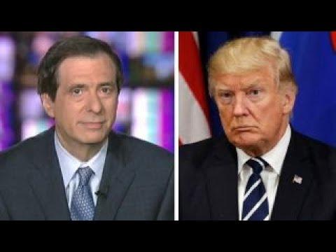 Kurtz: Donald Trump's split-screen presidency Mp3