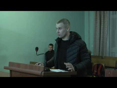 Иван Полупанов: Суд отобрал права у руководителя управления
