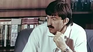 С. Черчесов «Дорогу в гору выбрал я сам» (1990)