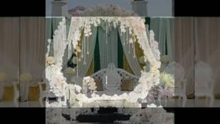 Madurai Decorators Sensational Wedding Stage Decorations