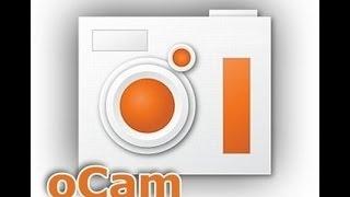Обзор программы oCam -  программы для записи видео с экрана !!!!(Программа oCam - это очень хорошая программа для записи видео с экрана. Эта программа очень простая в использо..., 2014-11-11T10:42:40.000Z)