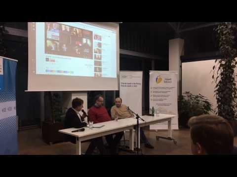Hackeři a zákony: bezpečnost a právo v digitálním světě