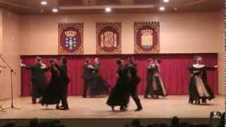 Croatian folk dance: Split (Stari Splitski Plesovi)
