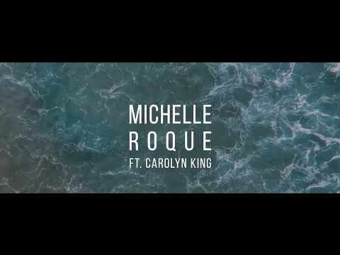 Michelle Roque - Fragile & Scarred (Official Lyric Video)