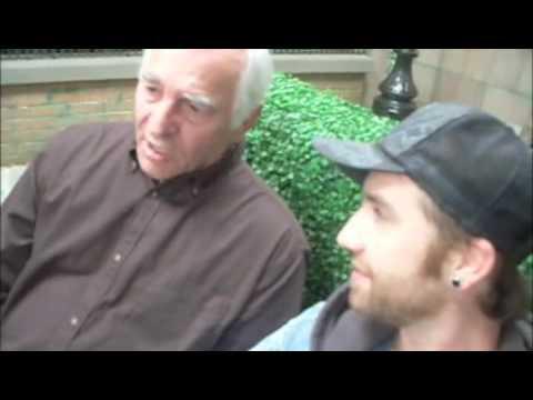 Donnelly Rhodes Interview