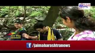 MAN CHIMB PAVSAN: Adventurous trip with Suyash Tilak and Suruchi Adarkar seg 2