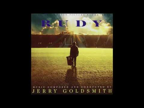 Rudy Soundtrack Suite