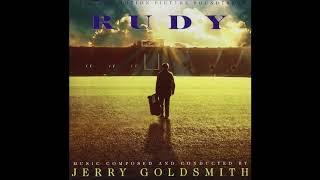 Rudy Soundtrack Suite