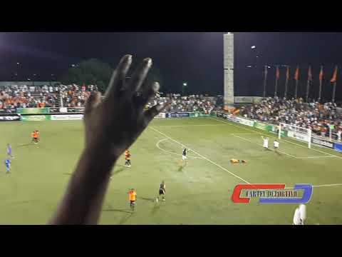 Cibao FC se corona campeón de la LDF 2018