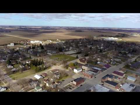 Grand Meadow Aerial Flyover