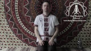 Traditional Thai Hermit's Exercise - Reusi Dat Ton: Thailand Yoga