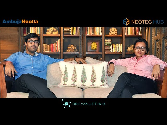 One Wallet Hub | Startup | Incubated at Neotec Hub