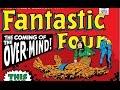 Over-Mind Origin Story - Over-Mind Part 1 (1971)